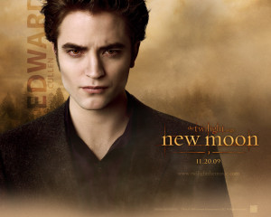 edward cullen ; edward twilight ; edward new moon ; robert pettinson