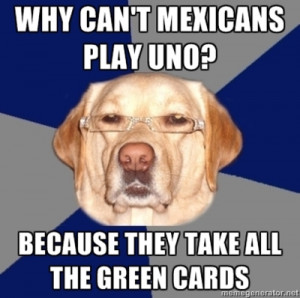 funny racist mexican pictures