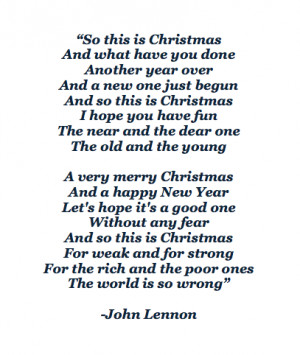 Missing Lost Loved Ones At Christmas Quotes ~ Tesori Belle . . .: So ...