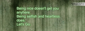 Quotes About Being Heartless Tumblr , Quotes About Being Cold Hearted ...
