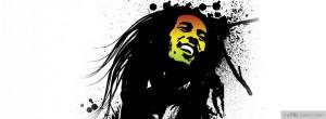 Bob Marley Facebook Covers