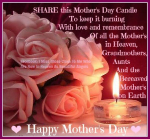 saturday s sayings mother s day