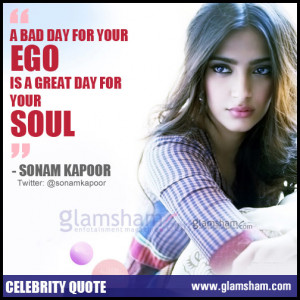 Famous Actress Quotes