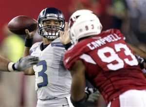 Russell Wilson Quotes