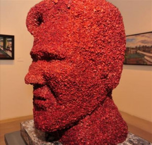 ... , my obsession goes far enough that I'd eat a bacon Kevin Bacon