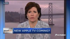 Kara Swisher, Re/code co-executive editor weighs in on the latest ...