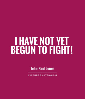 Fight Quotes