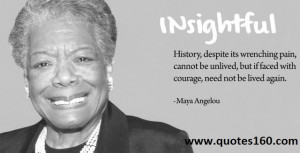 Quotes By Maya Angelou Empowering Womens Quotes