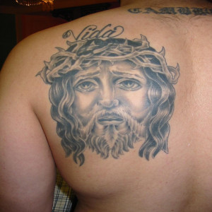 bible quote tattoo for men Christian Tattoos Fantastic Christian ...