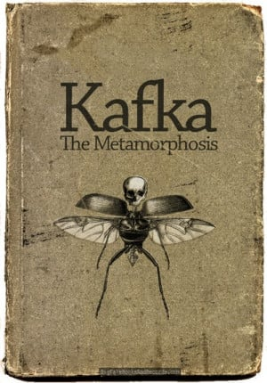 Franz Kafka- The Metamorphosis