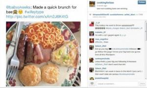 Top 12 Worst CookingForBae Instagram Meals