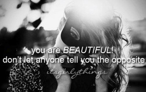 beautiful, girl, photography, quotes