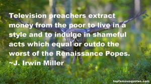 Irwin Miller Quotes Pictures