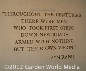 Ayn Rand Quotations Sayings...