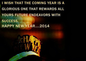 Happy New Year 2015 Quotes Greetings in Hindi English