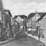 Oral history and Bishop s Stortford Part I Bishop s Stortford
