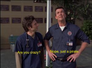 Jd Scrubs Funny Scrubs quotes. jd