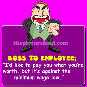 Cool Funny Photos Jokes About Boss Employee Funny Captions Images ...
