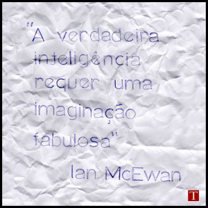 Ian McEwan #frase #quote #insights