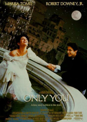 Only you Norman Jewison - 1994