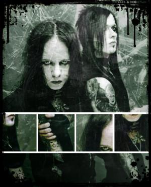 Joey Jordison Edge The...