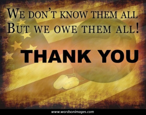 Memorial Day Thank Quotes. QuotesGram