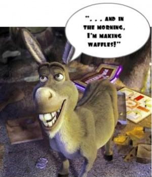 Donkey From Shrek Quotes   ... quotes new quotes ghost and rainyshrek ...