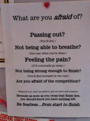 This is my #1 motivator. I have it posted in my room :)