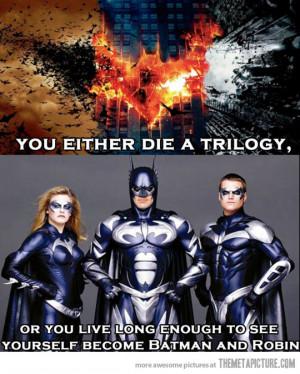 Funny photos funny Batman Forever Robin