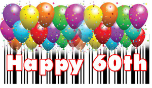 Printronix Wishes the Barcode a Happy 60th Birthday
