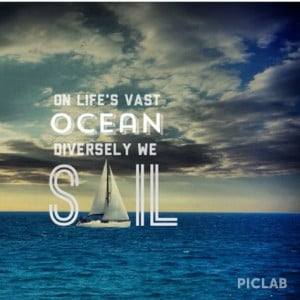 sailing # sail # quote # inspiration # onthewater more life quotes ...