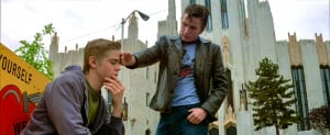 the outsiders two bit matthews quotes