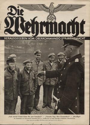 Die Wehrmacht 1939 picture