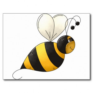 Quotes And Sayings About Bees