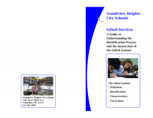Understanding The Needs Gifted Learner Quotes And