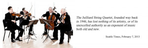 2015 juilliard string quartet juilliard string quartet photos by simon