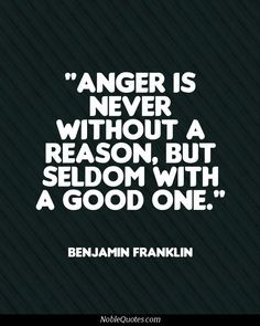 Anger Quotes   http://noblequotes.com/