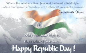 Republic Day – 26th January Quotes and Sayings, Wallpapers