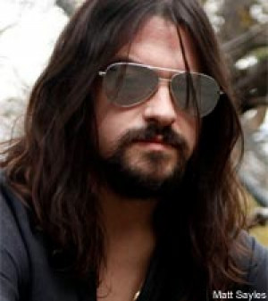Shooter Jennings Pictures
