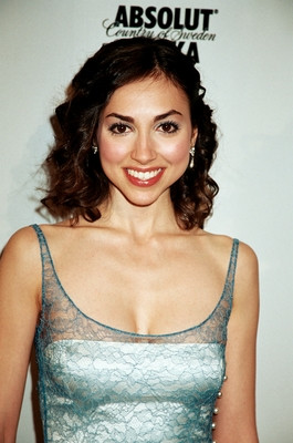Eden Riegel Pictures And...