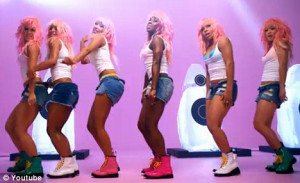 Nicki Minaj hit goes Christian in 'Super Grace' parody - missing the ...