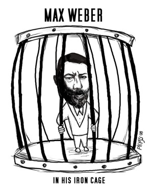 review of max weber why he is who he is max weber was not an attentive ...