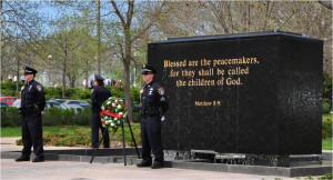 Especially this year: Fly your flag May 15 for Peace Officers Memorial ...