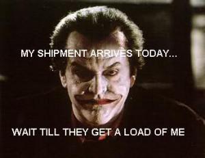 ... : Hot Toy DX08 - BATMAN - The Joker (Jack Nicholson) - Specs & Pics
