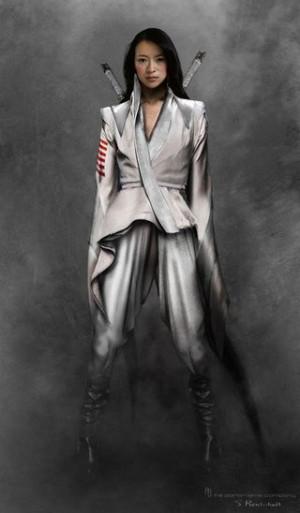 Joe: Retaliation concept art shows off a very different Cobra ...