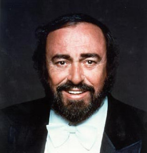 Luciano Pavarotti in 15 quotes