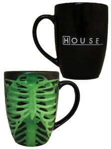 ... house md coffe cups kitchens geek coffee geek ribs cages house ribs