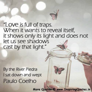 Paulo+Coelho+Quotes+About+Love | Paulo Coelho Quotes on Love – Love ...