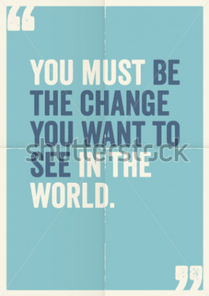 inspirational-motivating-quotes-by-mahatma-gandhi-on-poster-background ...
