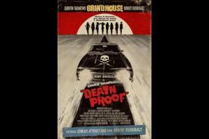 Death Proof Full Movie
